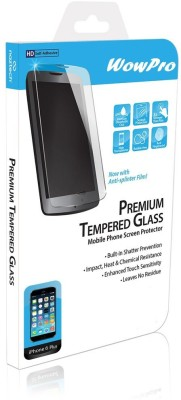 WoWPro Tempered Glass Guard for Samsung Galaxy S4 Mini GT-I9192