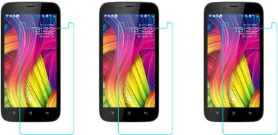 ACM Tempered Glass Guard for Karbonn Titanium S2 Plus(Pack of 3)