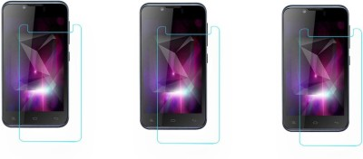 ACM Tempered Glass Guard for Gionee Ctrl V3(Pack of 3)