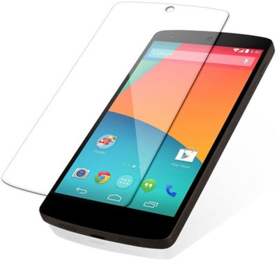 Wow Tempered Glass Guard for LG Google Nexus 6