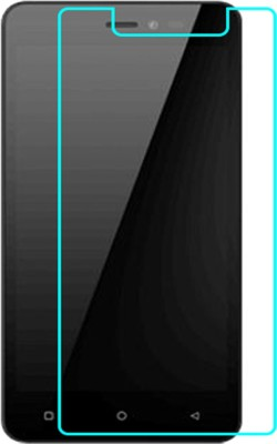 takeabyte Tempered Glass Guard for Gionee Pioneer P5W Pack of 1 takeabyte Screen Guards