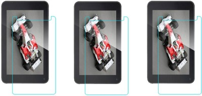 ACM Tempered Glass Guard for Xolo Play Tab 7.0 Xtw800(Pack of 3)
