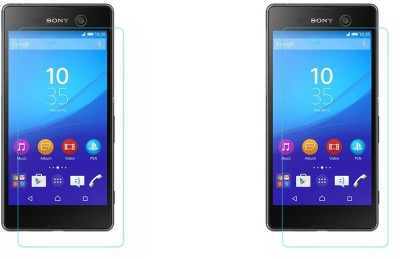 G-case Tempered Glass Guard for FOR Sony Xperia M2