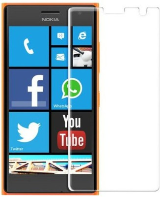 Neuspeed Tempered Glass Guard for Nokia Lumia 830(Pack of 1)