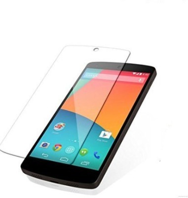 MOBIVIILE Tempered Glass Guard for LG Google Nexus 5 D821(Pack of 1)