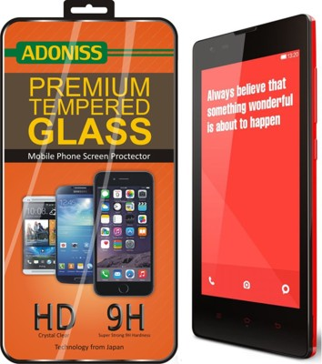 Adoniss Tempered Glass Guard for Xiaomi Redmi 1S