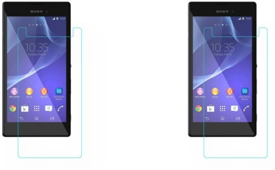 ACM Tempered Glass Guard for Sony Xperia T3, (Pack of 2)(Pack of 2)