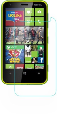 ACM Tempered Glass Guard for Nokia Lumia 620(Pack of 1)