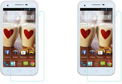 ACM Tempered Glass Guard for Gionee Gpad G3, (Pack of 2)(Pack of 2)