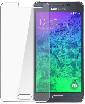 Jabox Tempered Glass Guard for Samsung Galaxy Note4 Tempered Glass(Pack of 2)