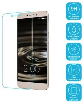 Carrywrap Tempered Glass Guard for LeEco Le 1S(Pack of 1)