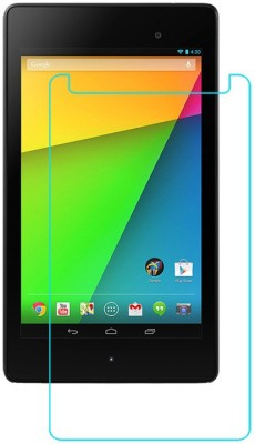 ACM Tempered Glass Guard for Asus Google Nexus 7 1st Gen 2012, (Pack of 2)(Pack of 2)