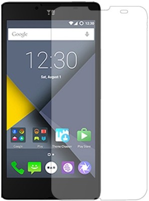 Cellshop Tempered Glass Guard for screen guard for yu yuphoria