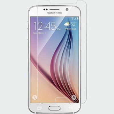 Peezer Tempered Glass Guard for Samsung Galaxy E5(Pack of 1)