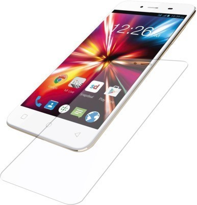 Screenx Tempered Glass Guard for Micromax Canvas Spark