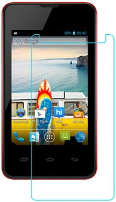 ACM Tempered Glass Guard for Micromax Bolt A58(Pack of 1)