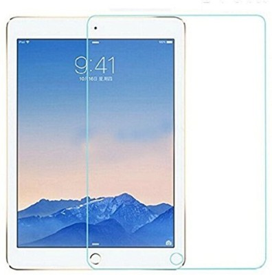 Lively Tempered Glass Guard for Apple iPad 4(Pack of 1)