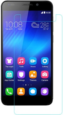 InfinityEnergy Tempered Glass Guard for Huawei Honor X6 Plus