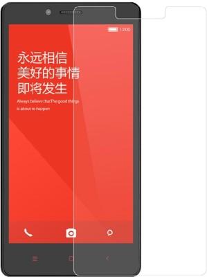 Yuuup Tempered Glass Guard for Xiaomi Redmi Mi Note 4g