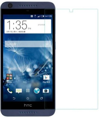 EASYBIZZ Tempered Glass Guard for HTC Desire 626