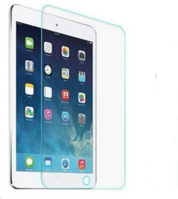 MudShi Tempered Glass Guard for Apple iPad Mini, Apple iPad 4, Apple iPad Mini 2, Apple iPad 3(Pack of 1)
