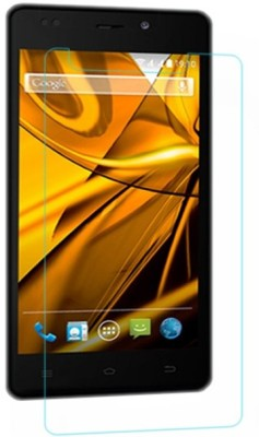 Kavacha Tempered Glass Guard for Karbonn Titanium Dazzle 2(Pack of 1)