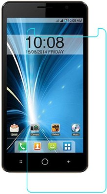ACM Tempered Glass Guard for Intex Aqua Star 5.0(Pack of 1)
