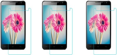 ACM Tempered Glass Guard for Lava Iris 504q(Pack of 3)
