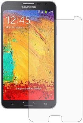 Loopee Tempered Glass Guard for Microsoft Lumia 532