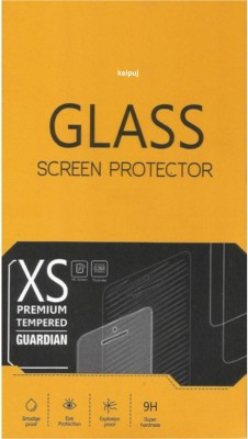 Kelpuj Tempered Glass Guard for Asus ZenFone 6