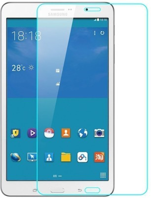 Craftech Tempered Glass Guard for Samsung Galaxy Tab 3 T211(Pack of 1)