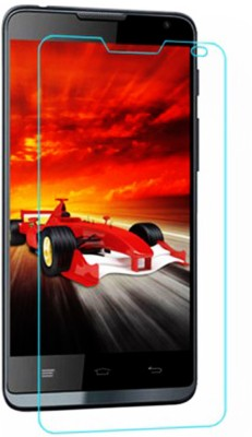 Akira Tempered Glass Guard for Intex Aqua 3g Mini