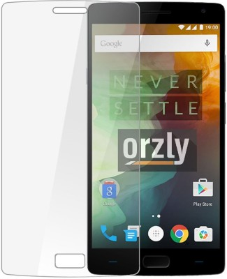 Mobikare Tempered Glass Guard for OnePlus One(Pack of 1)
