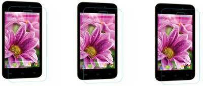 Frizztronix Tempered Glass Guard for Lava Iris X3