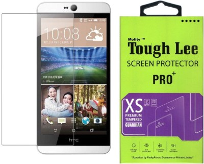 Glasgow Tempered Glass Guard for HTC Desire 626