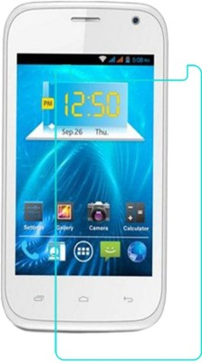 ACM Tempered Glass Guard for Spice Smart Flo Ivory 2 Mi-423(Pack of 1)