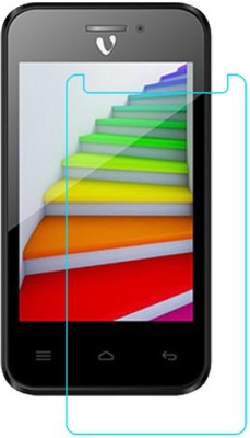 ACM Tempered Glass Guard for Videocon Zest Flame(Pack of 1)