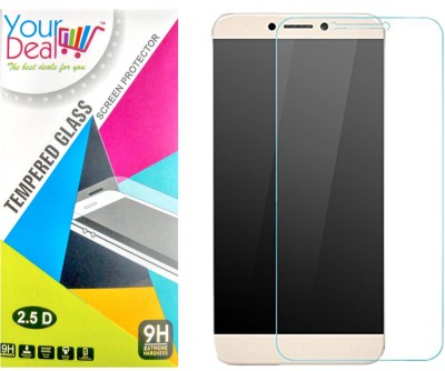 Your Deal Tempered Glass Guard for Xiaomi Mi 5