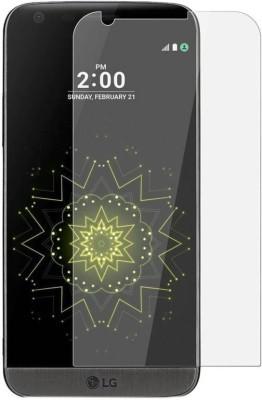 Zeddi Tempered Glass Guard for LG L70 Dual (D325)