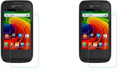 ACM Tempered Glass Guard for Micromax Bolt A28, (Pack of 2)(Pack of 2)