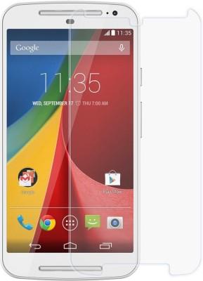 Design Creators Tempered Glass Guard for Motorola Moto G2