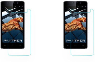 ACM Tempered Glass Guard for Iball Andi 5k Panther(Pack of 1)