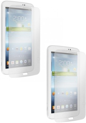 MudShi Tempered Glass Guard for Samsung Galaxy Tab 3 T211(Pack of 2)