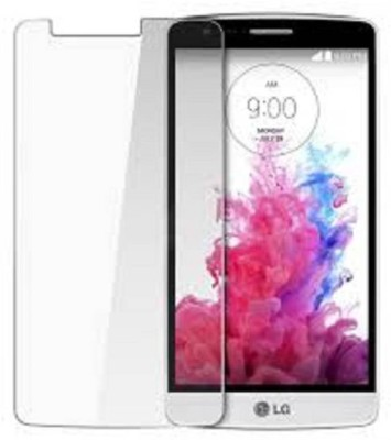 Mystry Box Tempered Glass Guard for LG G3 Stylus D690(Pack of 1)