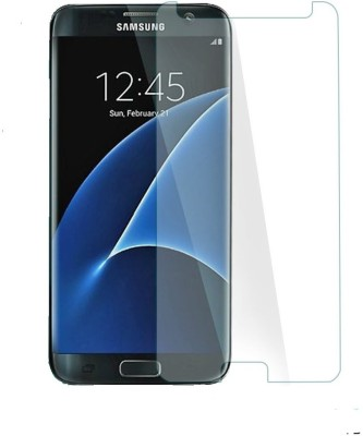 MOBIVIILE Tempered Glass Guard for Samsung Galaxy Grand Quattro GT-I8552(Pack of 1)