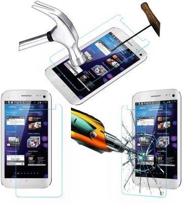 ACM Tempered Glass Guard for Micromax Canvas 2 A110(Pack of 1)