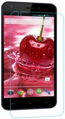OLAC Tempered Glass Guard for LAVA IRIS X1 GRAND(Pack of 1)