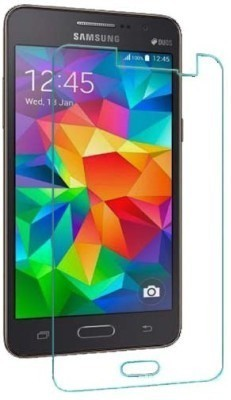 Casotec Tempered Glass Guard for Samsung Galaxy Grand Prime(Pack of 1)
