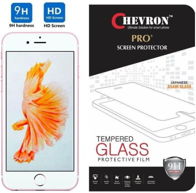 Aspir Tempered Glass Guard for Apple iPhone 8 Plus(Pack of 1)