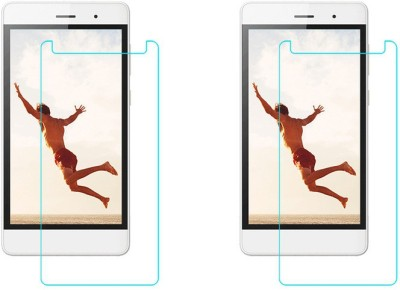 ACM Tempered Glass Guard for Micromax Canvas Spark 4g(Pack of 2)